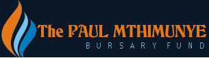 Paul Mthimunye Bursary Fund Logo